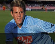 Panionios - Napoli primo turno di intertoto …Forza Napoli