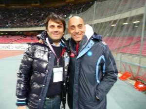 Napoli Cagliari campionato 2010-2011
